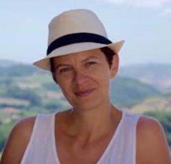 Aude Martinel