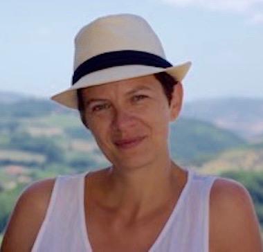 Aude Martinelle, rédactrice à SEOmantique