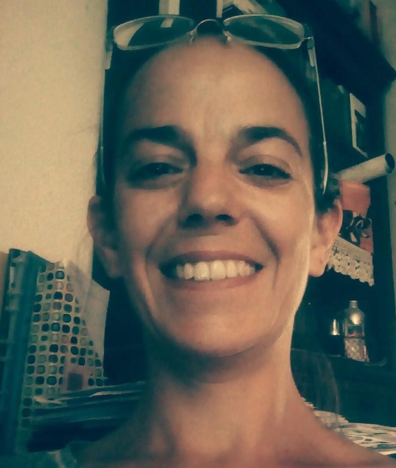 Anabelle Martinez-Maingraud, rédactrice à SEOmantique