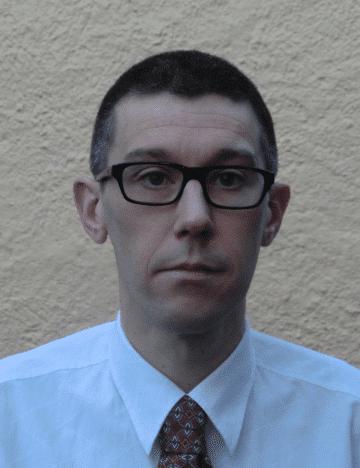 Fabrice Mithieux, rédacteur à SEOmantique