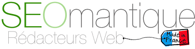 SEOmantique Logo