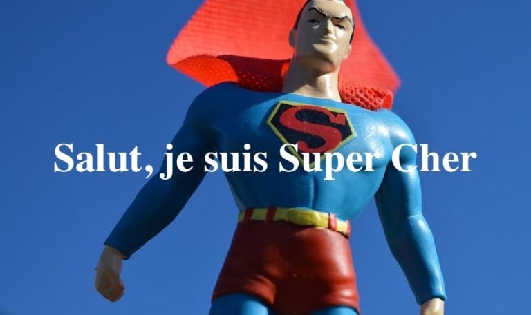 Ma profession, Rédacteur Web — Et je coûte Super cher!