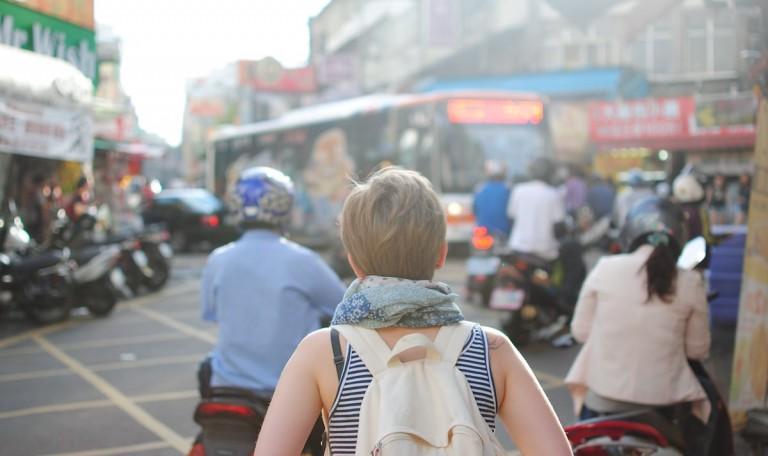 Top 5 des lieux de travail du nomade digital en voyage