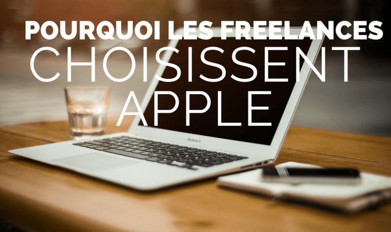 Vidéo Comment Apple a su se faire aimer des freelances?