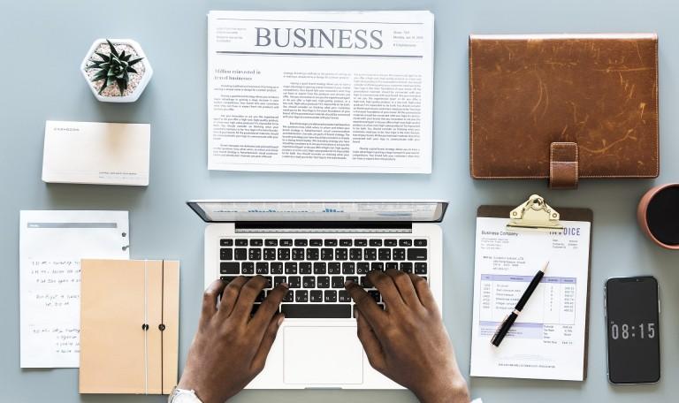 Bureau business