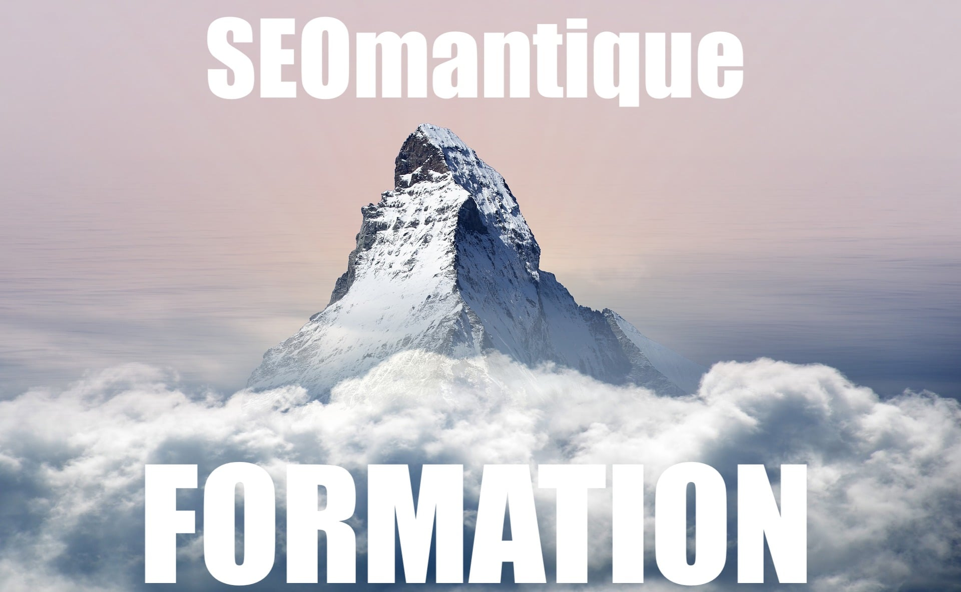 Formation SEOmantique