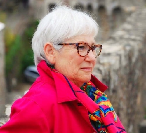 Muriel Grieshaber