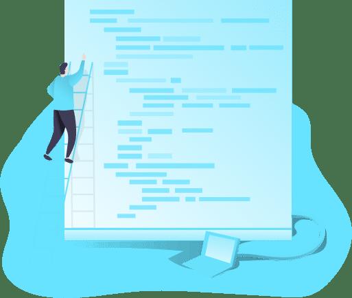Page de programmation