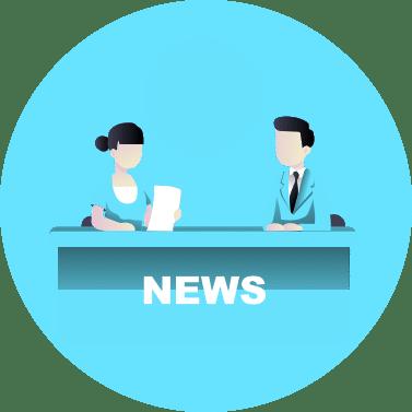 Presentateur de nouvelles