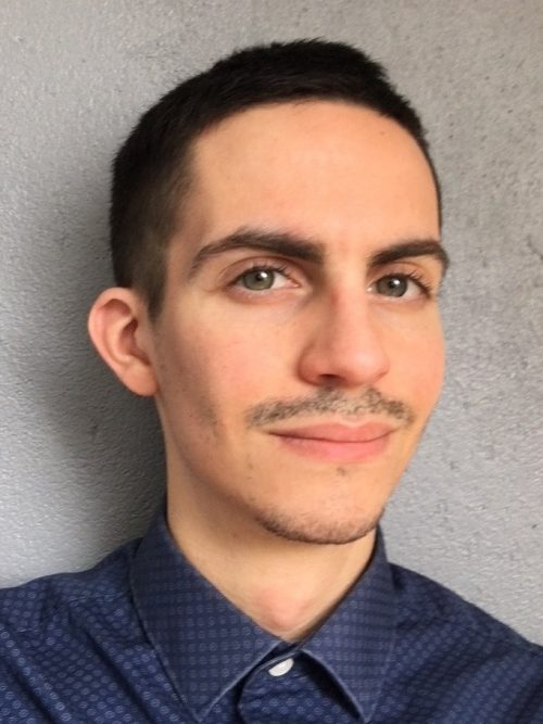 Adrien Abdel Ghaffar