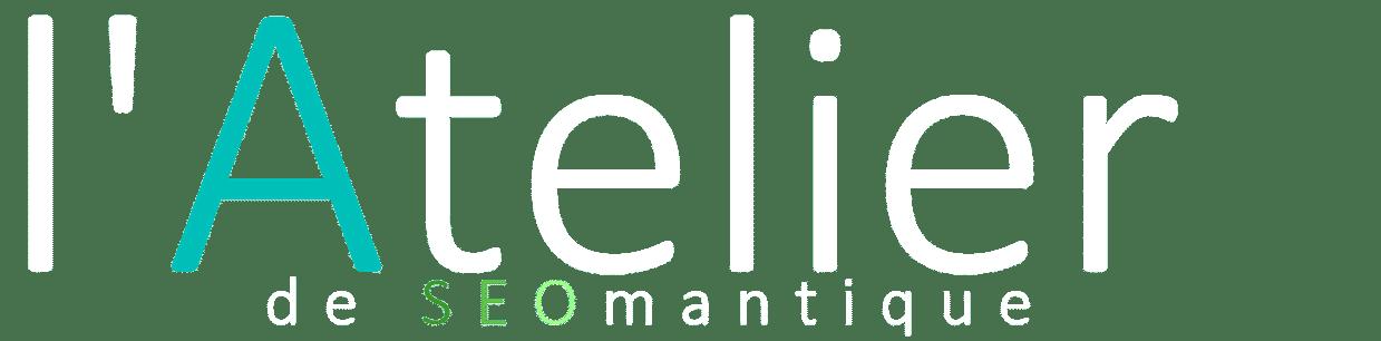 logo Atelier de SEOmantique